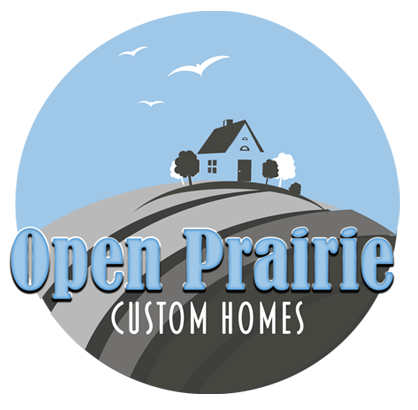 Open Prairie Custom Homes